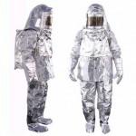 طرح توجیهی تولید پوشاک محافظ در برابر حرارت