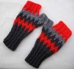 طرح کارآفرینی تولید دستکش پنبه ای