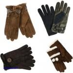 طرح توجیهی تولید دستکش چرمی