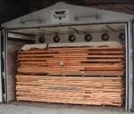 طرح توجیهی چوب خشک کنی صنعتی