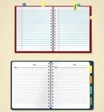 طرح توجیهی تولید دفترچه تحریر