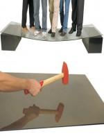 طرح کسب و کار تولید شیشه نشکن