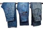 طرح کارآفرینی تولید شلوار جین