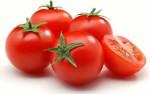 طرح توجیهی تولید محصولات و مشتقات گوجه فرنگی