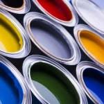 طرح کارآفرینی احداث کارخانه تولید رنگ های متال کمپلکس