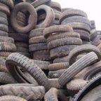 طرح کارآفرینی بازیافت تایر