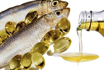 طرح توجیهی تولید روغن ماهی خوراکی