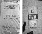 طرح توجیهی تولید پلی وینیل الکل pva