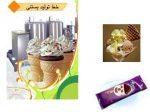 طرح توجیهی کارخانه تولید بستنی رژیمی