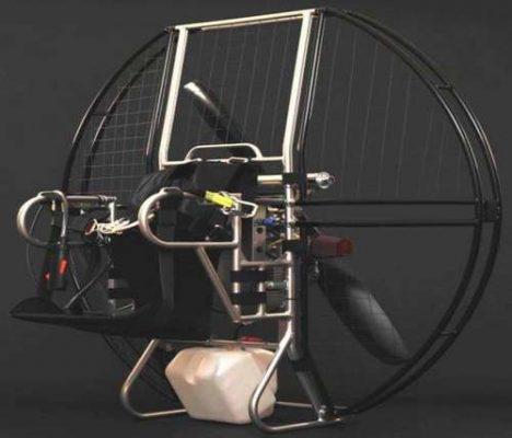 طرح توجیهی تولید کایت و پاراگلایدر موتوردار