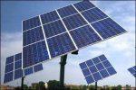 طرح توجیهی تولید سلول های خورشیدی