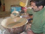 طرح توجیهی تولید لعاب های با پخت بالا و تولید فریت سفال