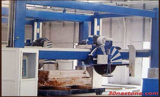 طرح توجیهی تاسیس کارخانه سنگبری سخت بر