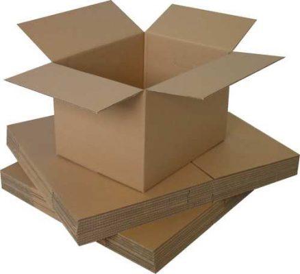 طرح توجیهی تولید کارتن چندلا و مقوای بسته بندی