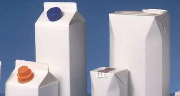 طرح توجیهی تولید تتراپک جهت بسته بندی نوشیدنی و مواد لبنی