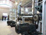طرح توجیهی تولید ماشین آلات تولید خمیر سلولزی