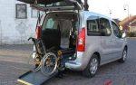 طرح توجیهی تولید سیستم کنترل خودرو جهت معلولین