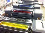طرح توجیهی تولید ماشین آلات چاپ افست