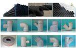 طرح توجیهی ﺗﻮﻟﯿﺪ لوله های PVC