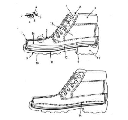 طرح توجیهی تولیدی کفش ایمنی